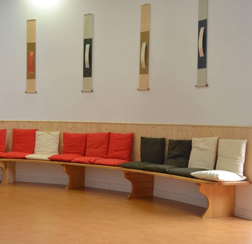 Sala meditacion - Salas de meditacion ...