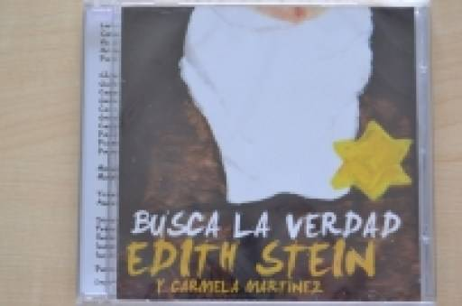 cd-edith-stein-carmela-martinez